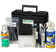 CAIG Labs Fiber Optic Cleaning Kit